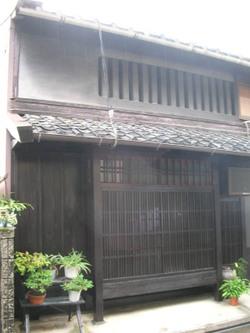 Machiya001