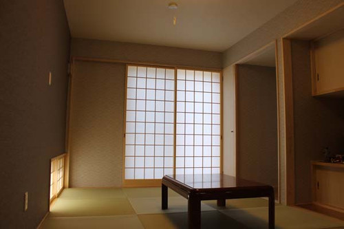 020 和室